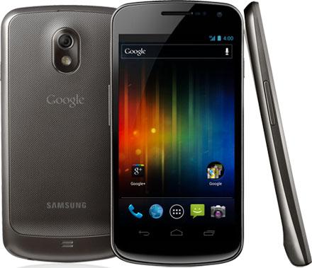 Samsung Galaxy Nexus GT-I9250