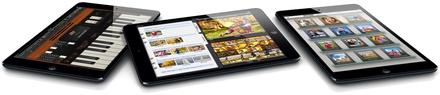 Apple iPad mini 64GB 3G