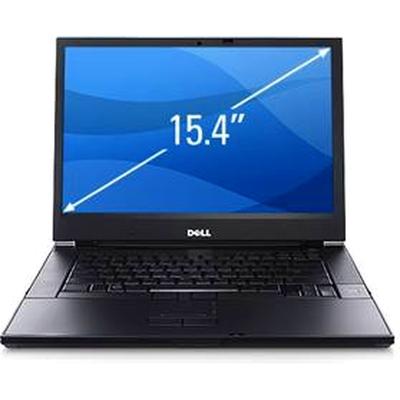 Dell Latitude пятой серии и, в частности, E5500 (на фото) — самые доступные представители обновленной линейки Latitude