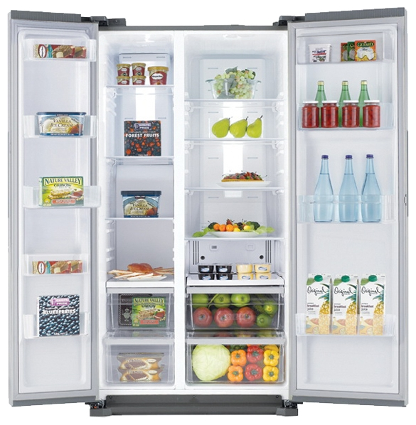холодильник самсунг rs20ncsl инструкция