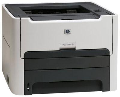 Инструкция По Применению Принтер Hp Laser 3050