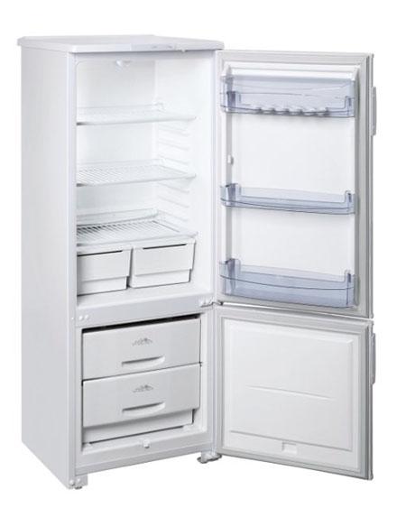 холодильник бирюса 151ек инструкция