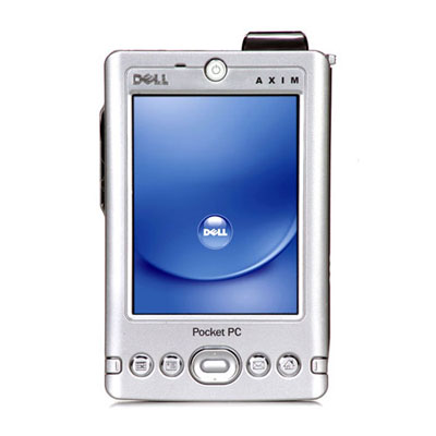 Dell Axim X30  312MHz
