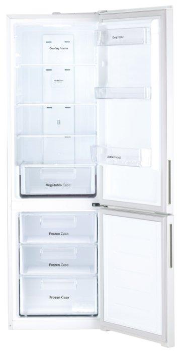 Холодильник daewoo fr 581 nw инструкция настройкм