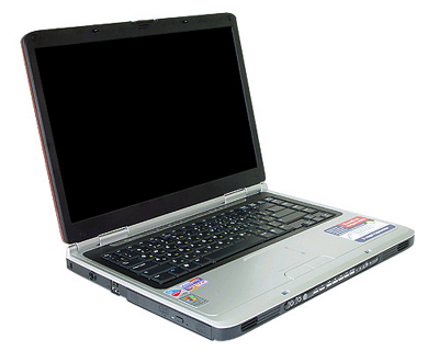Lenovo ThinkPad T60p 2007-93G