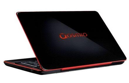 Toshiba Qosmio X500-110