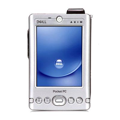 Dell Axim X30 312MHz Wireless