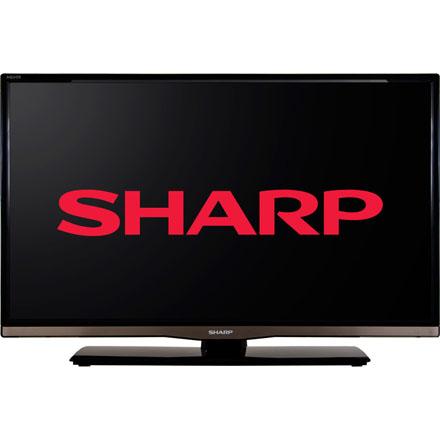 Sharp LC-43CUF8462ES User Manual 16 Pagesmanlibkse