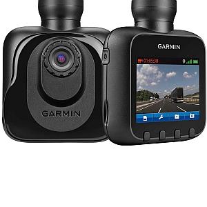 ���� �������������� ����������������� Garmin Dash Cam 10/20