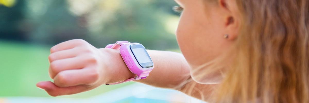 Детские умные часы: хиты продаж