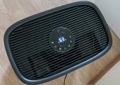 Обзор мойки воздуха Philips HU5930/10: улучшаем погоду в доме