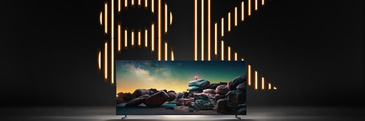 Зачем нам 8К TV? Преимущества и недостатки новых телевизоров