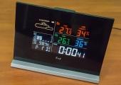 Обзор датчика для сауны Ea2 SR111 и домашней метеостанции Ea2 EN209