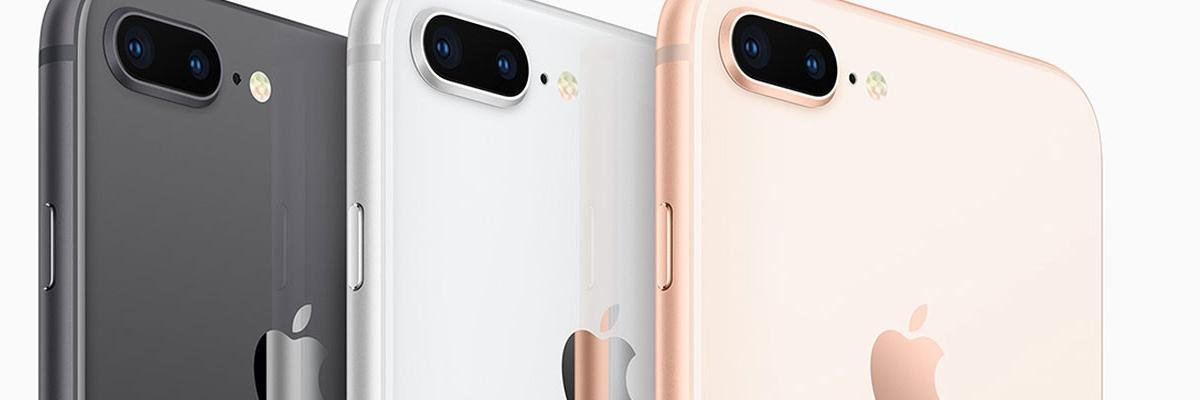 Обзор смартфонов iPhone 8 и iPhone 8 Plus: последние в своём роде?