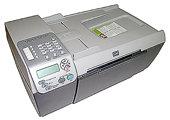HP Officejet 5510: Испытания концепта