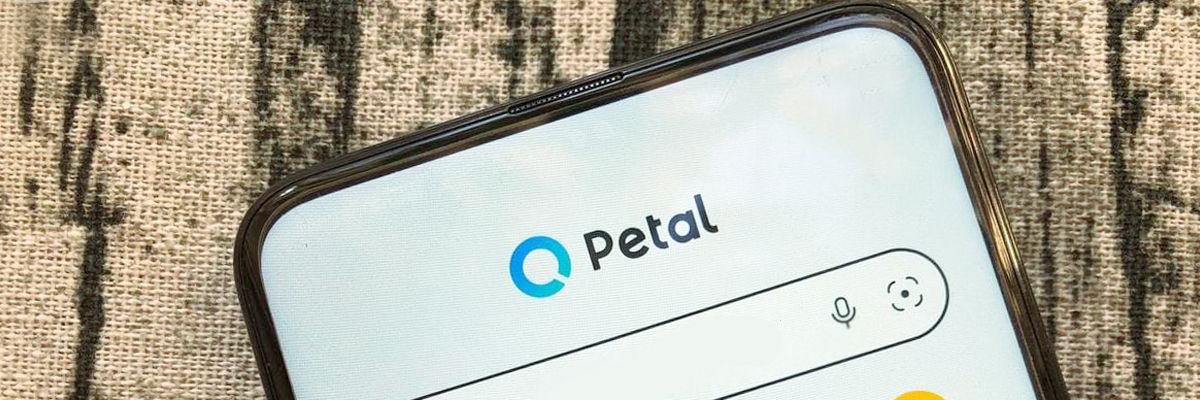 Petal Search от Huawei: не только поиск