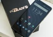 Обзор ZTE Blade V9: интересная новинка с MWC 2018