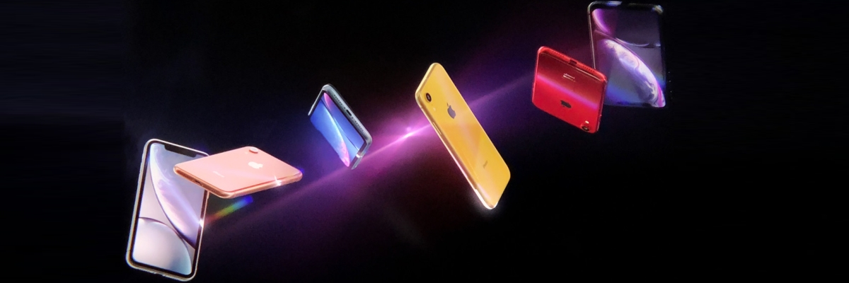 Осенняя презентация Apple: инновации не там, где ждали