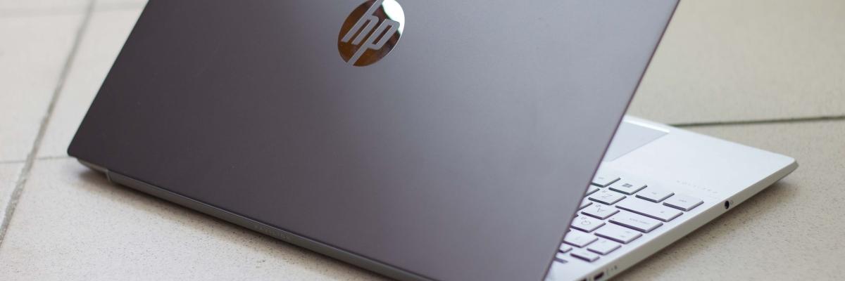 Обзор HP Pavilion 15-cs1006ur: строгий ноутбук с мощным железом