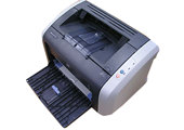 HP LaserJet 1015: соревнование принтеров продолжается