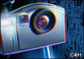 Цифровые камеры: Россия №1 по темпам роста продаж в Европе