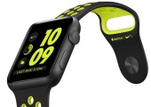 Обзор Apple Watch Nike+: бегай, плавай, покупай