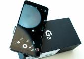 Обзор смартфона LG G6: долой модульность