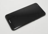Обзор смартфона Huawei Honor 8 Pro и часов Huawei  Watch: оптимальный тандем