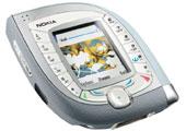 Nokia 7600 – той-терьер мобильного мира