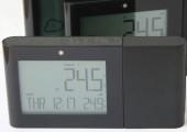 ����� �������� ������� Alize �������� Oregon Scientific: RMR262, BAR266 � BAR268HG