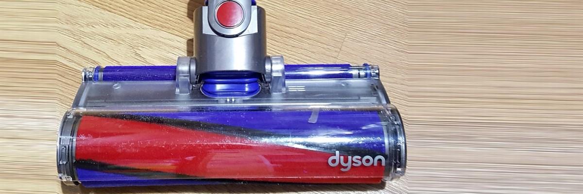 Обзор Dyson V8 Absolute: мобильный, мощный и такой ручной