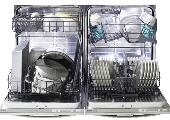 Посудомоечная машина Miele G 5500 SCi. Первый тест в России
