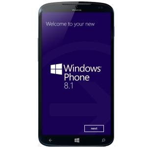 ����� Windows Phone 8.1 � ������������ ����������