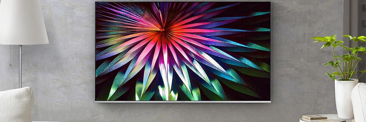 Телевизоры с разрешением 4К: Хиты продаж. Зима-весна 2018 года