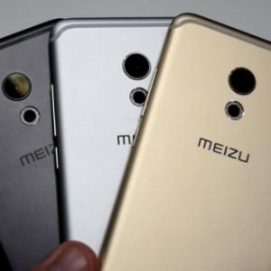 Обзор смартфона Meizu Pro 6: самый музыкальный флагман