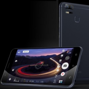 Обзор ASUS ZenFone 3 Zoom: фотофлагман