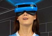 Виртуальная реальность жива: 5 новых VR-шлемов