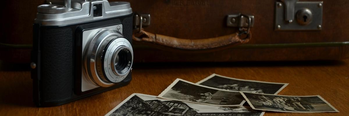 Как оцифровать старые фотографии в домашних условиях: 3 способа