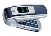 E700 – бизнес-леди от Samsung