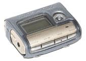 Плеер iRiver  iFP-599T –  серебристый гигабайт