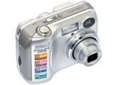 Nikon Coolpix 3200 - фирменный аппарат любительского класса