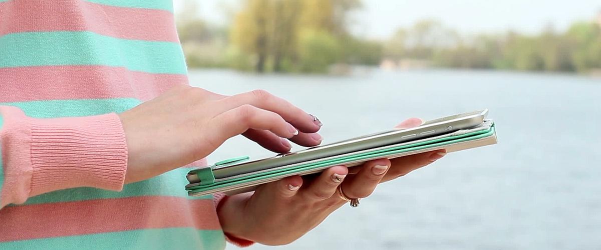 Хиты продаж: планшеты первой половины 2014 года