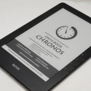 Обзор электронной книги ONYX BOOX Chronos: современный учебник