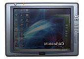 MidasPAD – планшет с признаками интеллекта
