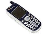 Samsung X600 – телефон «с огоньком»