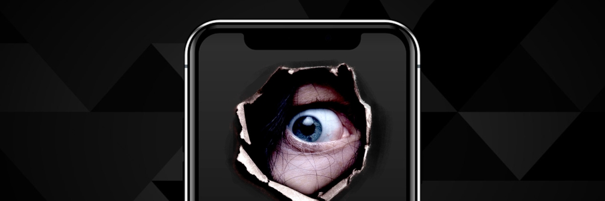Приложения для слежки за чужим смартфоном, за которые вам ничего не будет