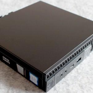 Обзор неттопа Dell Optiplex 5060