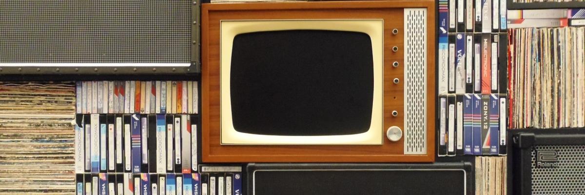 Как оцифровать старые видеокассеты в домашних условиях