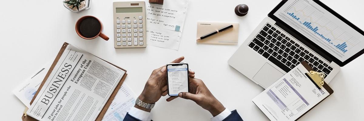 Мобильный офис: приложения для работы с документами на смартфоне