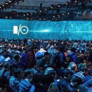 Всё самое интересное с Microsoft Build 2018 и Google I/O 2018